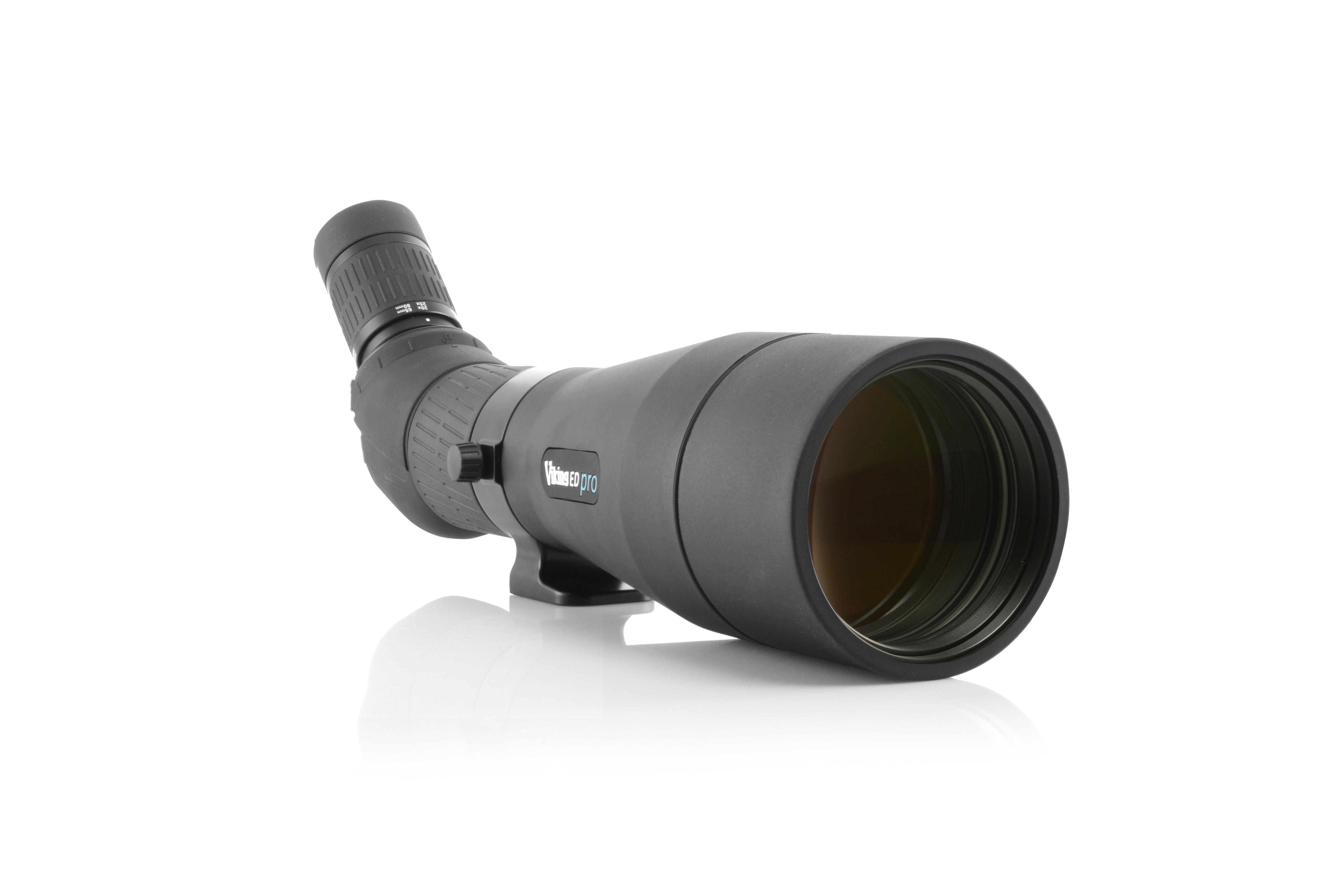 Viking ed pro spotting scope viking optical ltd