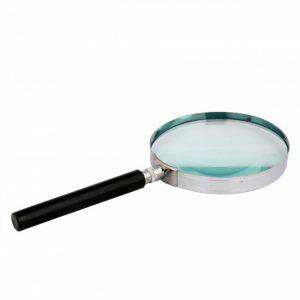 Viking nickel rim magnifiers