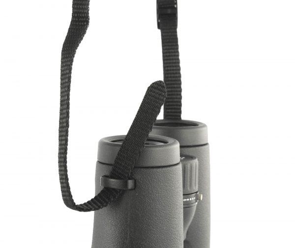 Viking Fabric binocular strap 3