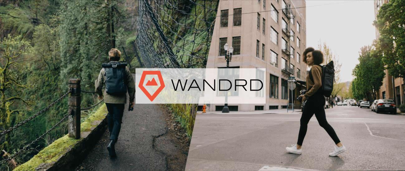WANDRD in the UK